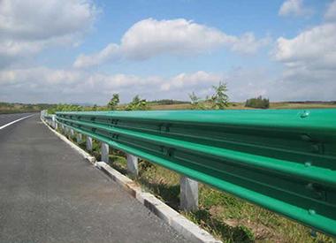 重庆波形护栏网