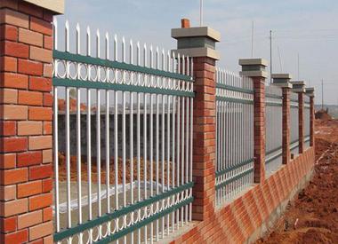 福建锌钢护栏网